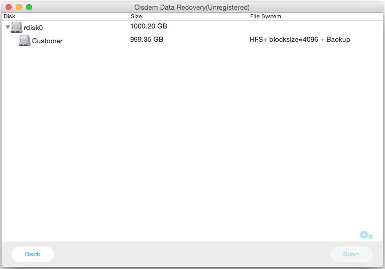 cisdem data recovery mac review