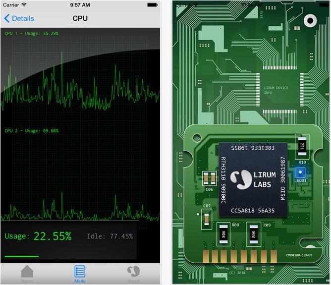 chipgate find iphone processor manufacturer