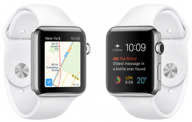best apple watch alternatives