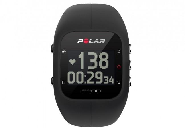 polar sports fitness tracker