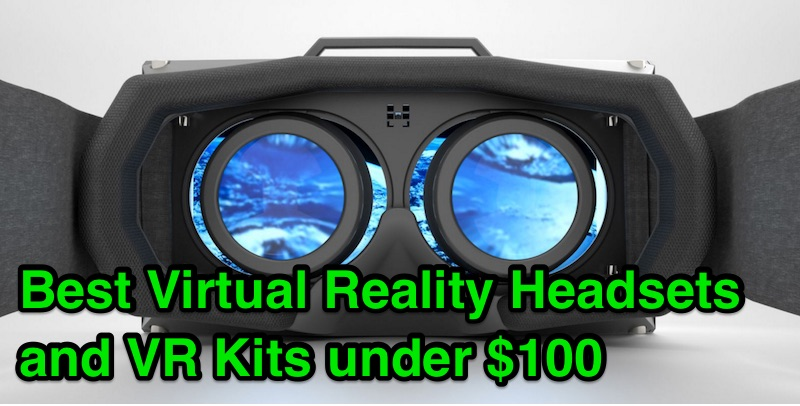 best virtual reality headsets vrkits