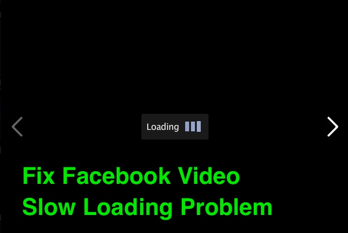 fix-facebook-slow-loading-problem