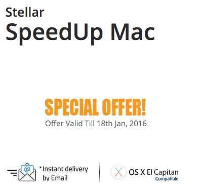 speedup mac offers