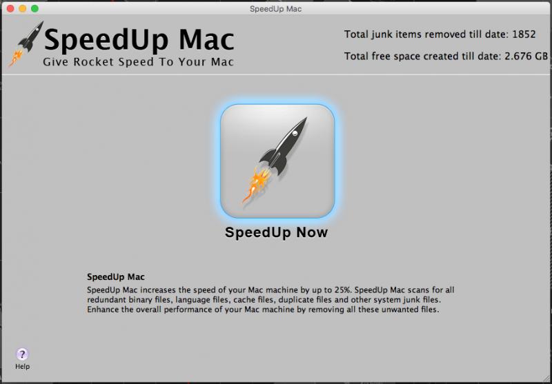 stellarinfo speedup mac review