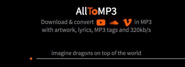 alltomp3 youtube mp3 converter