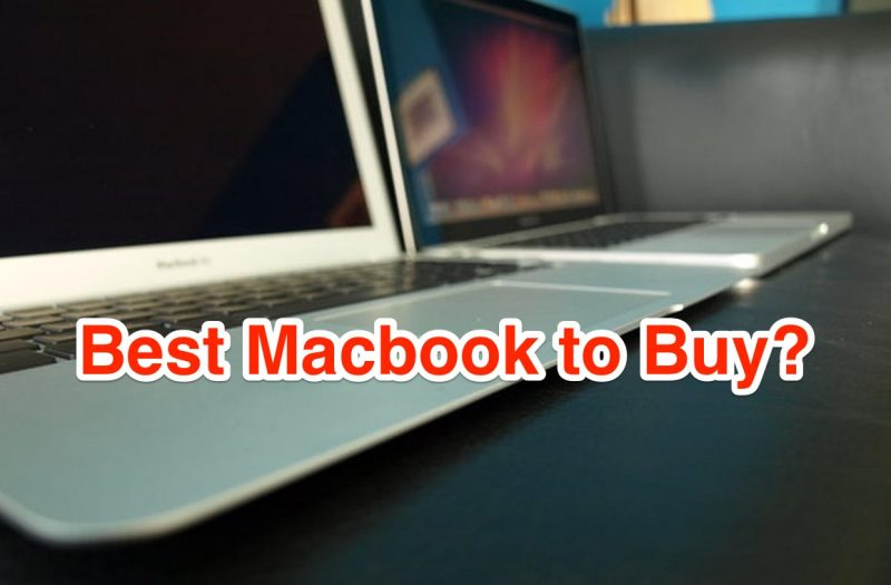 best macbook 2016
