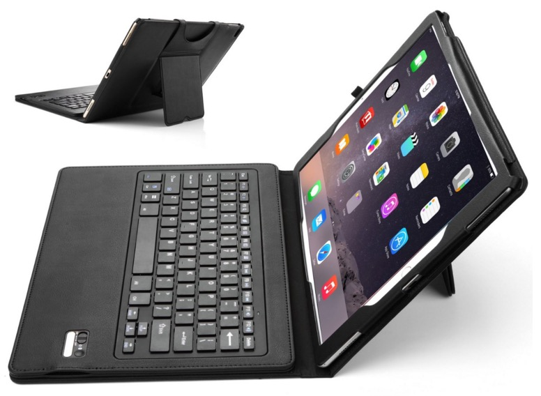 ivso bluetooth ipad pro keyboard