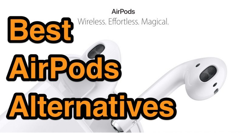 best apple airpods alternatives