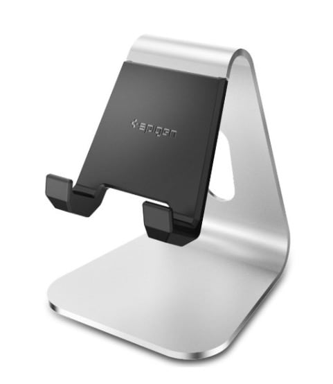 spigen iphone dock stand