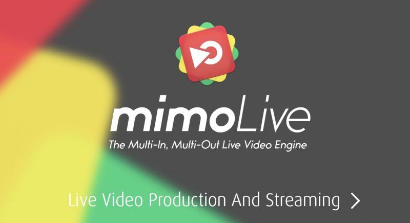 mimolive facebook live