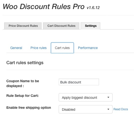 discount rules woocommerce pro coupon new