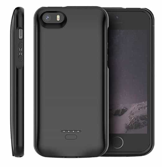 iphone se battery case amazon yuqoka