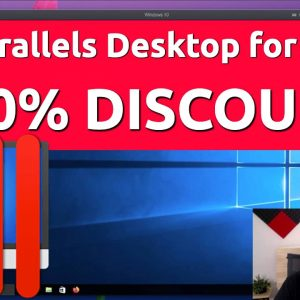 parallels desktop for mac discount coupon