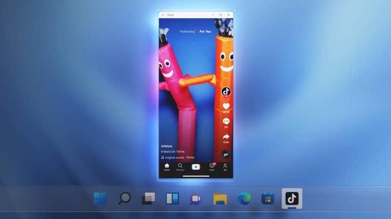 run android apps windows 11