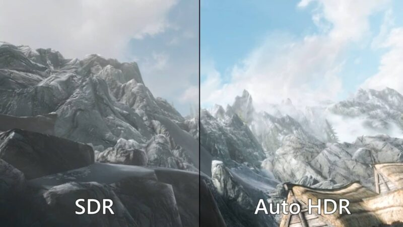 windows 11 gaming features resolution