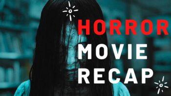 thriller horror movie recaps youtube channels